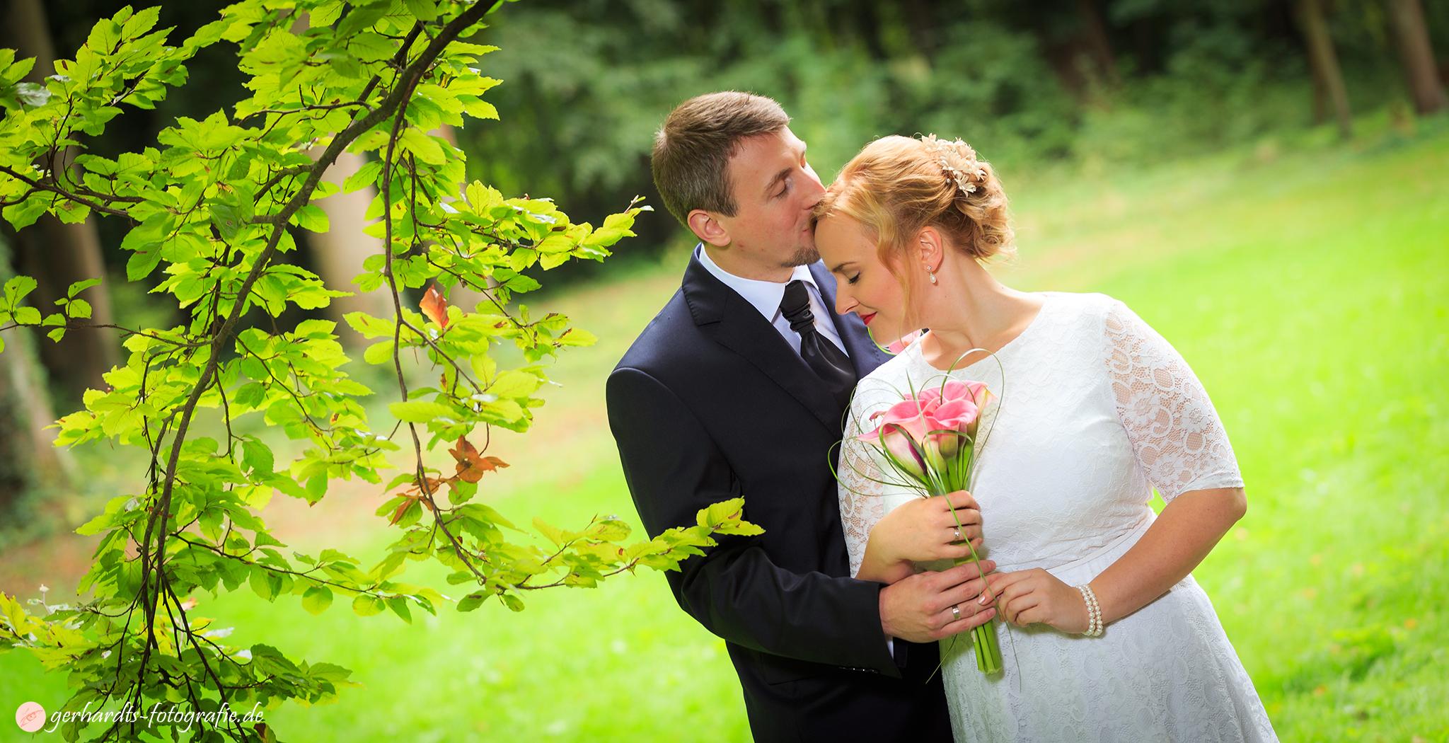 Hochzeitsfotos Liisa & Markus 2 Hochzeitsfotograf Göttingen