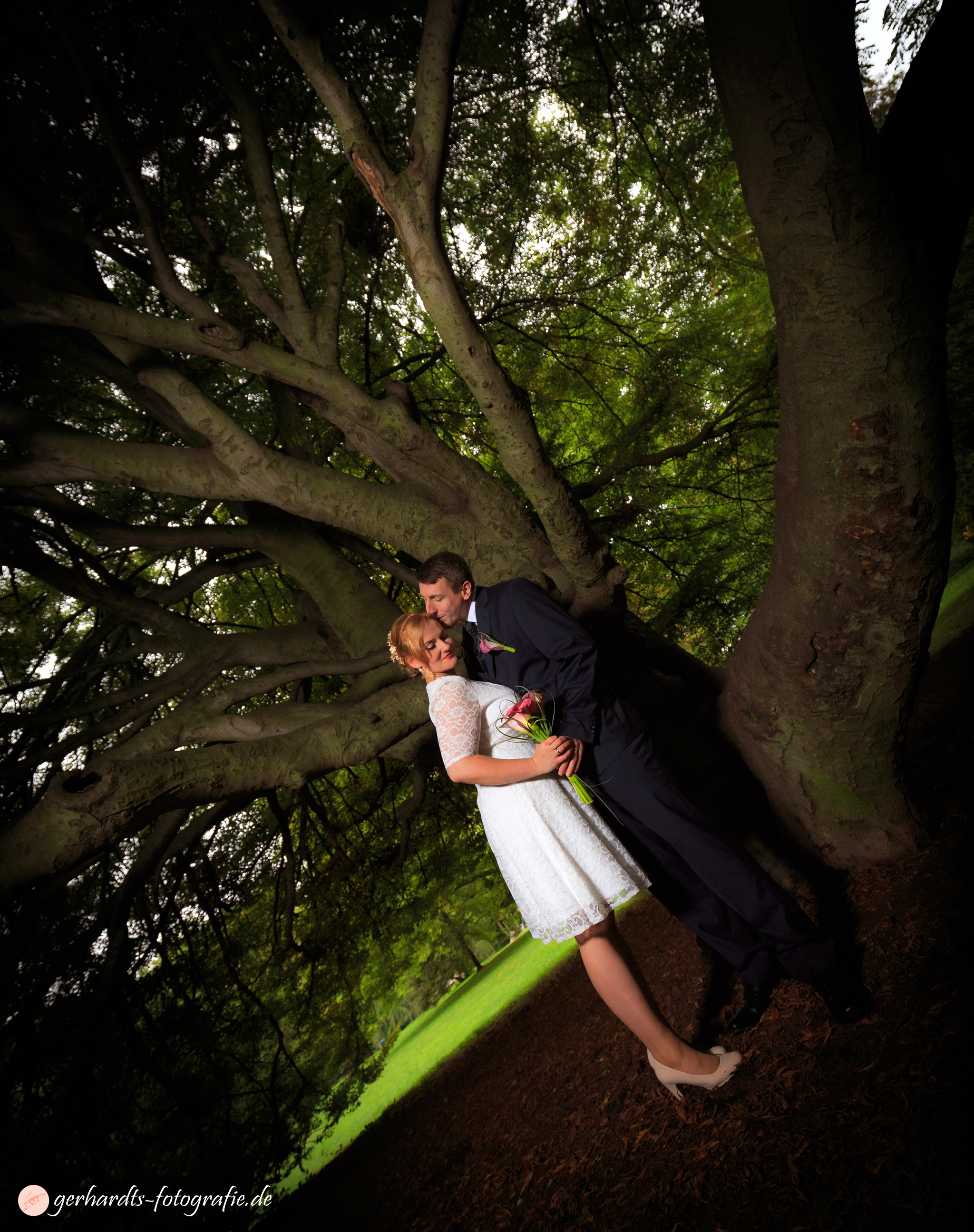 Hochzeitsfotos Liisa & Markus 6 Hochzeitsfotograf Göttingen