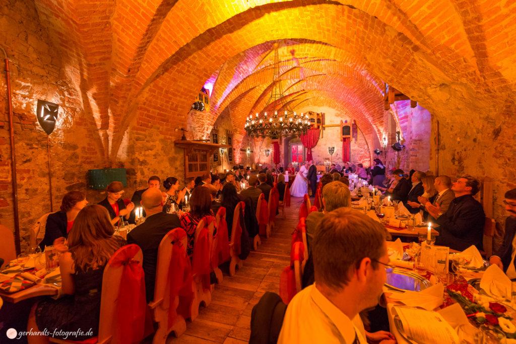 Hochzeitsfotograf Göttingen | Hochzeits Saal 2 | Hochzeitsfotografie