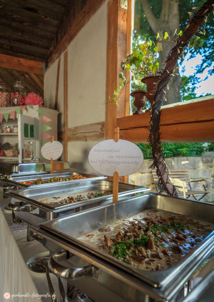 Hochzeitsfotograf Göttingen | Buffett | Hochzeitsfotografie