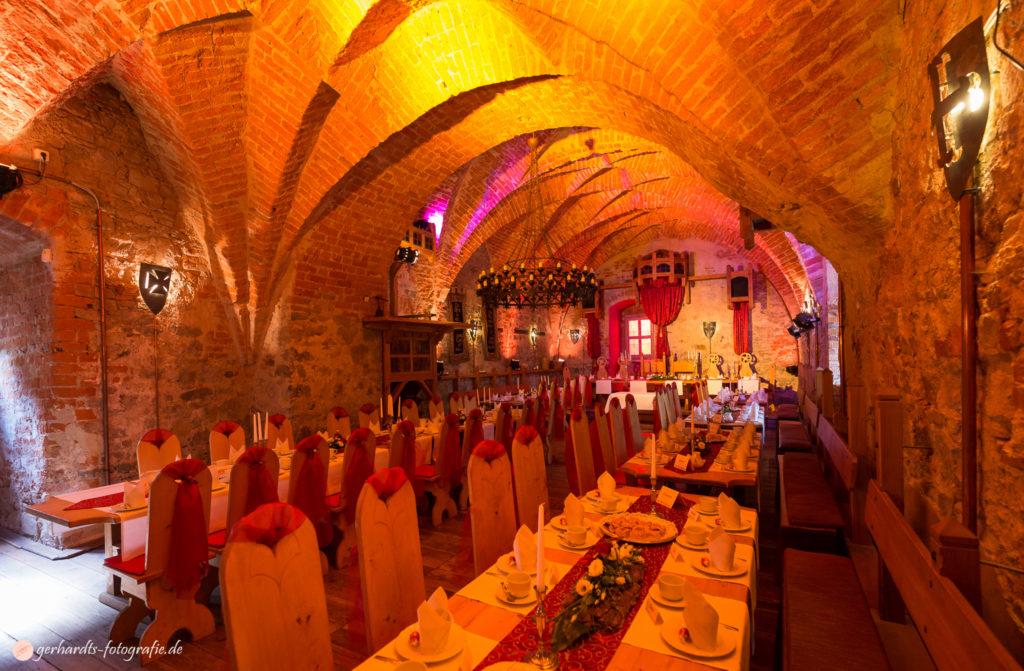 Hochzeitsfotograf Göttingen | Hochzeits Saal | Hochzeitsfotografie