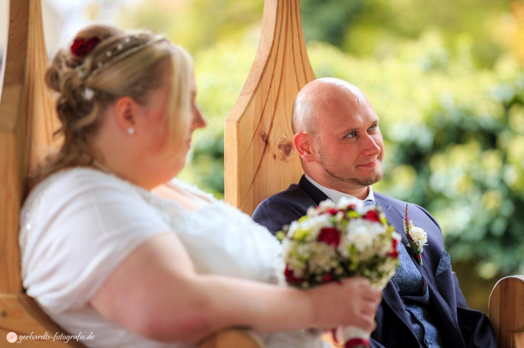 Hochzeitsfotograf Göttingen | Trauung 2 | Hochzeitsfotografie