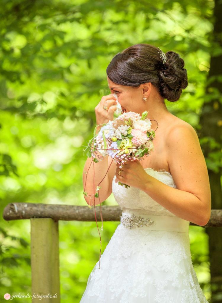 Hochzeitsfotograf Göttingen | Braut | Hochzeitsfotografie