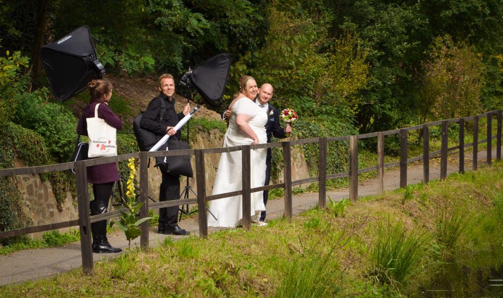 Hochzeitsfotograf Göttingen | Behind the Scenes 4 | Hochzeitsfotografie