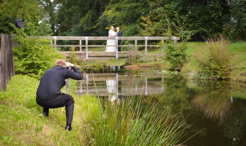 Hochzeitsfotograf Göttingen | Behind the Scenes 5 | Hochzeitsfotografie