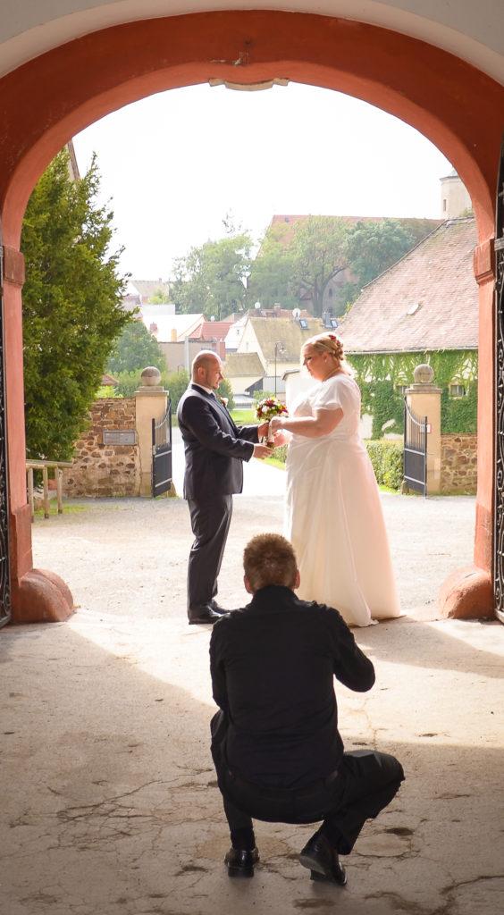 Hochzeitsfotograf Göttingen | Behind the Scenes 9 | Hochzeitsfotografie