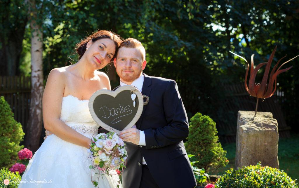 Hochzeitsfotograf Göttingen | Danksagung Hochzeit | Hochzeitsfotografie
