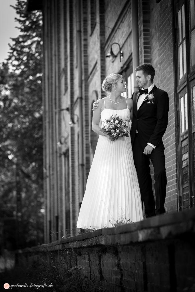 Hochzeitsfotograf Göttingen | Paarbild | Hochzeitsfotografie