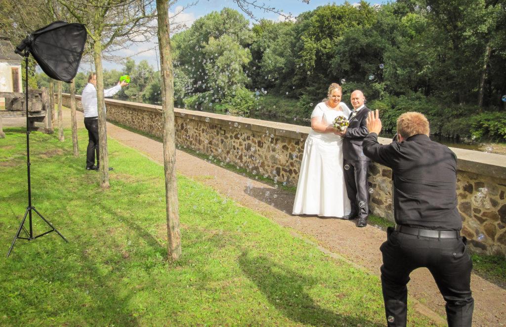 Hochzeitsfotograf Göttingen | Behind the Scenes 10 | Hochzeitsfotografie