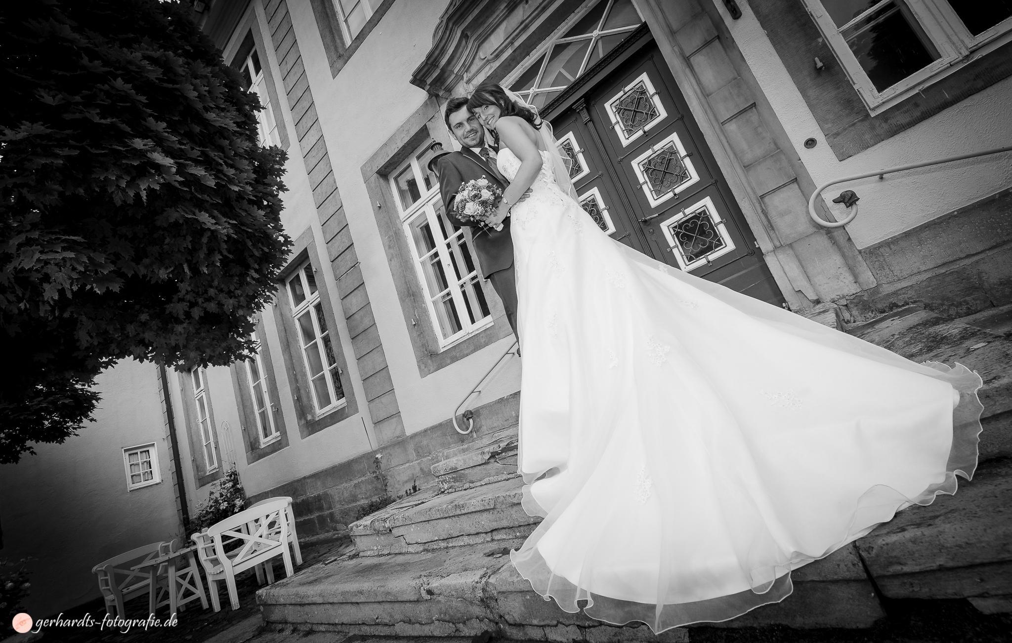 Hochzeitsfotograf Göttingen | Paarbild 1 | Hochzeitsfotografie