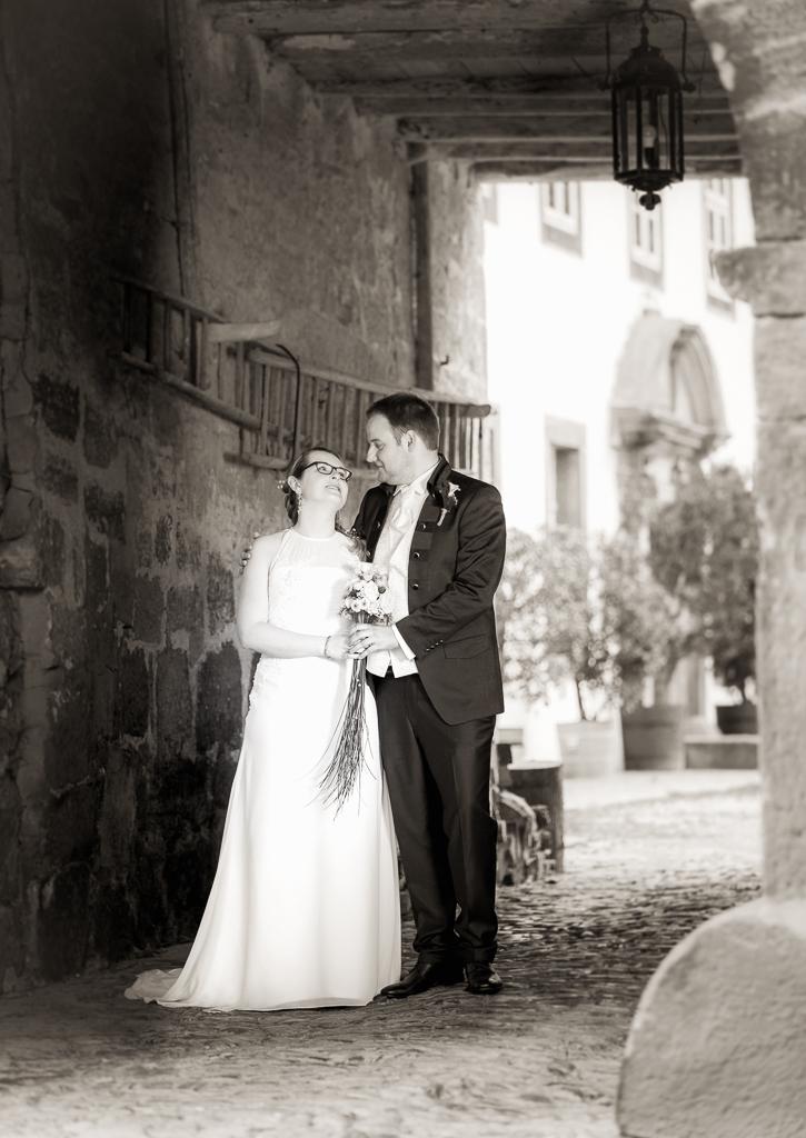 Rittergut Besenhausen Hochzeitsfotograf