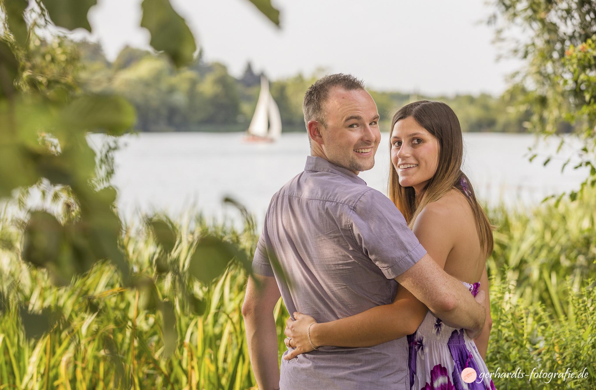 Hochzeitsfotograf Tillyschanze / Burg Hardegsen - Hochzeit Jasmin & Lars