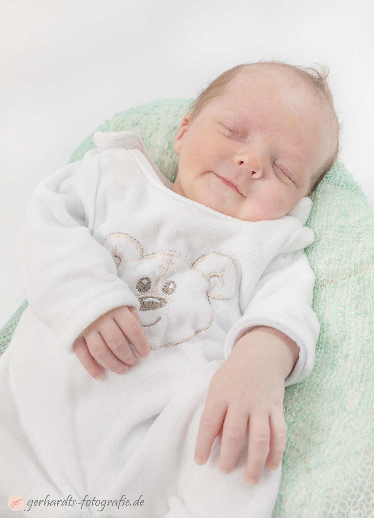 Babyfotos Göttingen Fotograf Baby